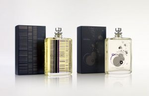 Molecule Escentric parfum bij Paul Zwolinski